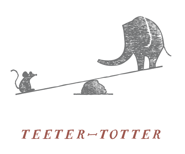 Teeter-Totter Wines